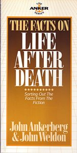 The Facts on Life After Death - Book-0