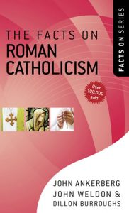 The Facts on Roman Catholicism - Book-0
