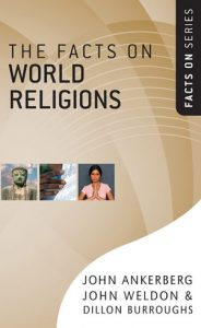 The Facts on World Religions - Book-0