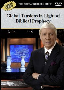 Global Tensions in Light of Biblical Prophecy - DVD-0