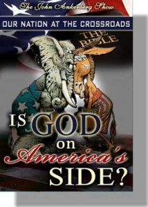 Is God on America's Side? - CD-0
