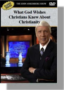 What God Wishes Christians Knew About Christianity - CD-0