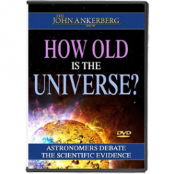 How Old Is the Universe? - DVD