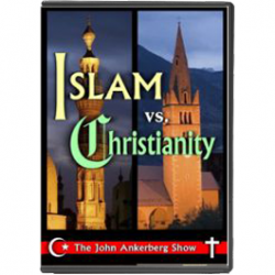 Islam and Christianity - DVD-0
