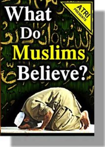 What Do Muslims Believe? - CD-0