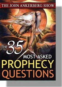 The 35 Most Asked Prophecy Questions - CD-0