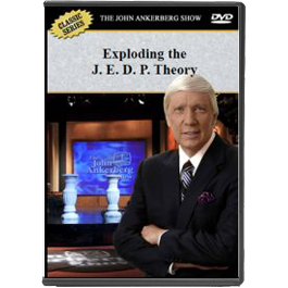 Exploding the J. E. D. P. Theory -- the Documentary Hypothesis - DVD-0