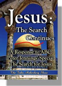 Jesus: The Search Continues - DVD-0