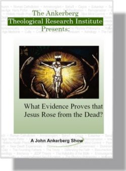 What Proof Exists That Jesus Rose from the Dead? - CD-0