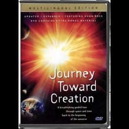 Journey Toward Creation-0