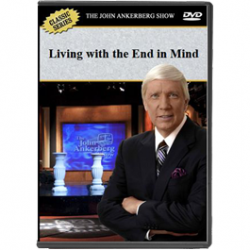 Living With The End in Mind - DVD-0