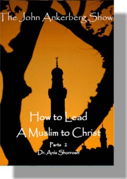 How to Lead a Muslim to Christ Part 2 - CD-0