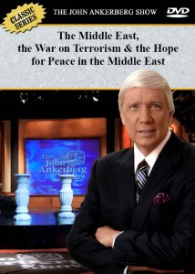 The War on Terrorism, and the Hope for Peace in the Middle East - DVD-0