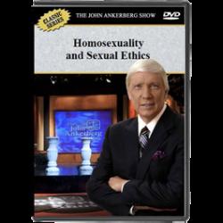 Martin / Spong Debate on Sexual Ethics - DVD-0