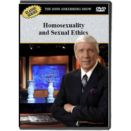 Martin / Spong Debate on Sexual Ethics - DVD-0