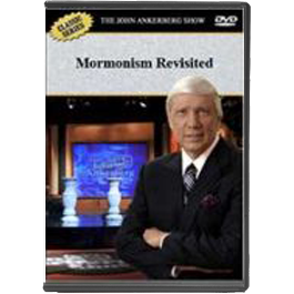 Mormonism Revisited - DVD-0