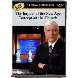 The Impact of the New Age Concept on the Church - DVD-0