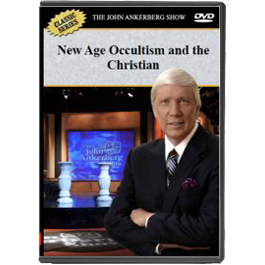 New Age Occultism and the Christian - DVD-0