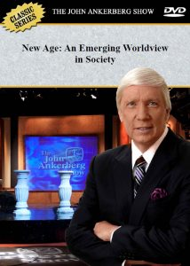 The New Age: An Emerging Worldview in Society - DVD-0