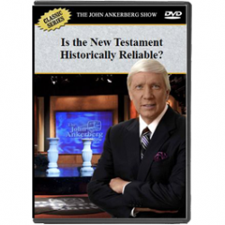 Is the New Testament Historically Reliable? - DVD-0
