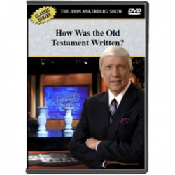 How Was the Old Testament Written? - DVD-0