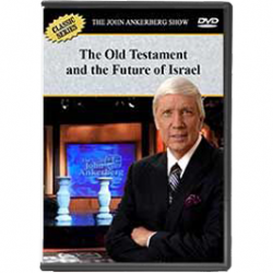 The Old Testament and the Future of Israel - DVD-0