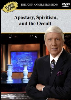 Apostasy, Spiritism and the Occult - DVD-0