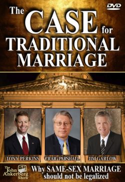 Case for Traditional Marriage - Book-0