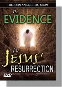The Evidence for Jesus' Resurrection - DVD-0