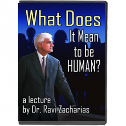 What Does it Mean to Be Human? - DVD-0