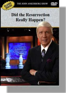 Did the Resurrection Really Happen? - DVD-0