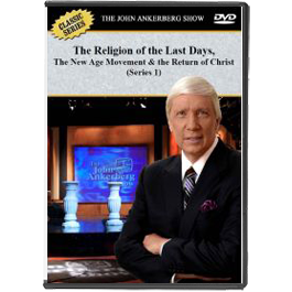 The Religion of the Last Days, the New Age Movement and the Return of Christ (Series 1) - DVD-0