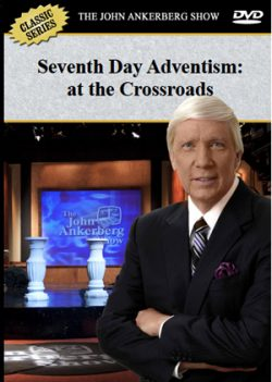Seventh Day Adventism at the Crossroads - DVD-0