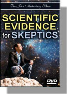 Scientific Evidence for Skeptics - DVD-0