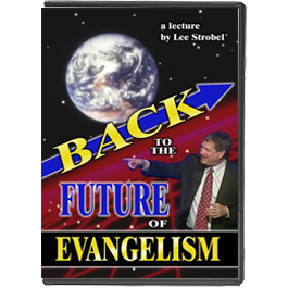Back to the Future of Evangelism - DVD-0