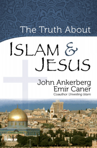 The Truth About Islam & Jesus - Print Book-0
