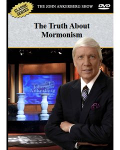 The Truth About Mormonism - DVD-0