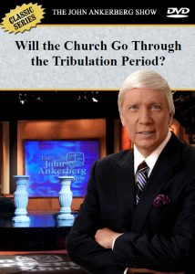 Will the Church Go Through the Tribulation Period? - DVD-0