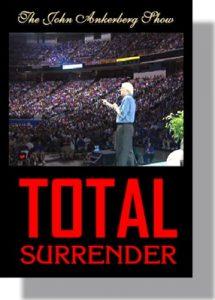 Total Surrender - CD-0