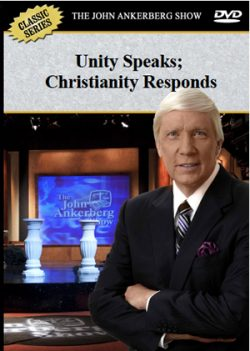 Unity Speaks--Christianity Responds - DVD-0
