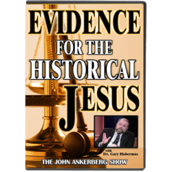 Evidence for the Historical Jesus (2001)
