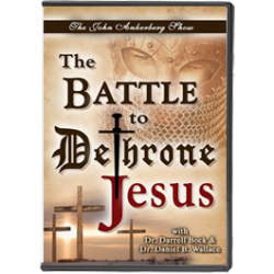 The Battle to Dethrone Jesus-0
