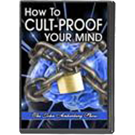 How to Cult Proof Your Mind