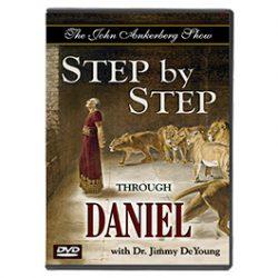 Step by Step Through Daniel-0