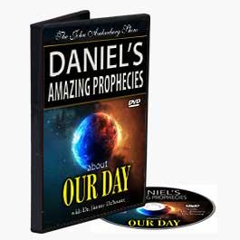 Daniel's Amazing Prophecies About Our Day