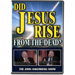 Did Jesus Rise from the Dead? Plus Q & A