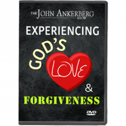 Experiencing God's Love and Forgiveness