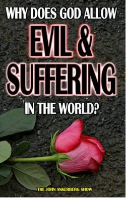 Why Does God Allow Evil and Suffering in the World?-0