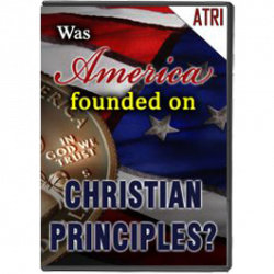Was America Founded on Christian Principles?-0