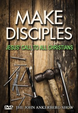 Make Disciples: Jesus' Call to All Christians-0